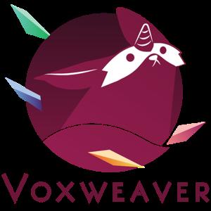 LOGOVOXWEAVER
